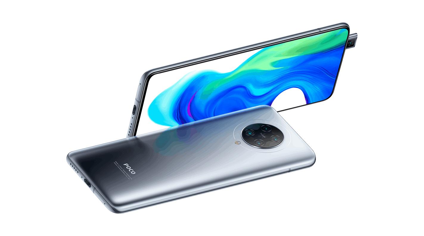 Xiaomi POCO F2 Gray