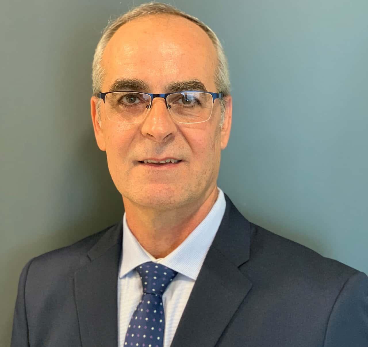 טובי כוכב, שותף וסמנכל טכנולוגיה ב- Deloitte. צילום- שיווק דלויט
