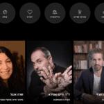 חברת Screenz Live חילקה מעל מיליון דולר ליוצרים ישראלים מאז השקתה לפני כעשרה חודשים